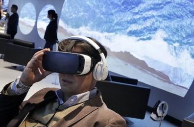 공포증 치료하는 VR 프로그램 개발