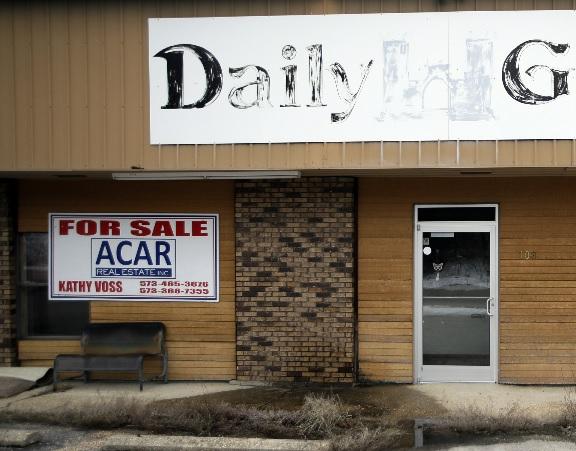 미, 신문 매체 존폐 위기