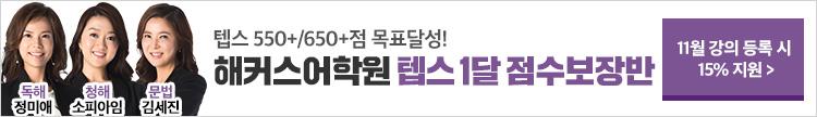 텝스_점수보장반