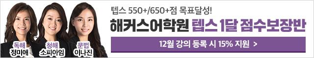 텝스_점수보장반_12월