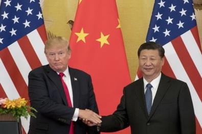 끝나지 않는 미-중 무역 전쟁