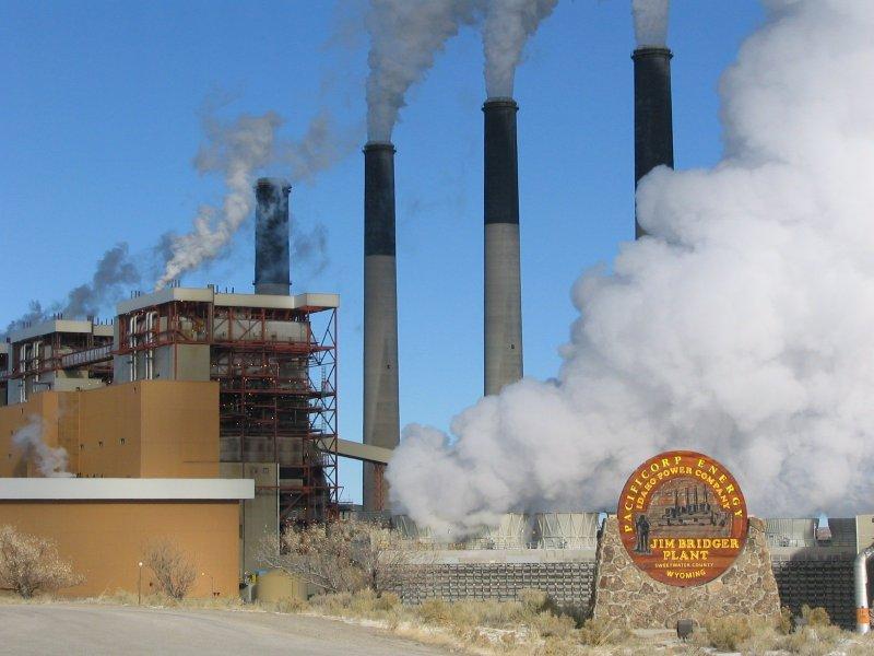 미 EPA, 화력 발전소 '석탄 폐기물' 규정 완화