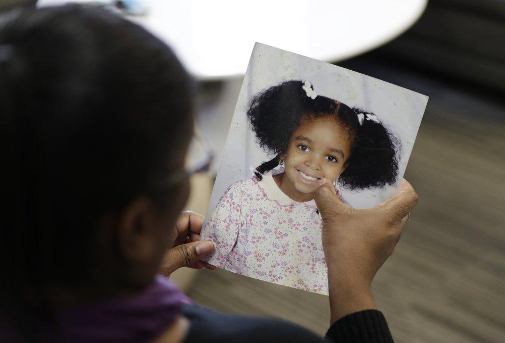 미 폭력 범죄 관련 법, 백인 희생자 이름 명명