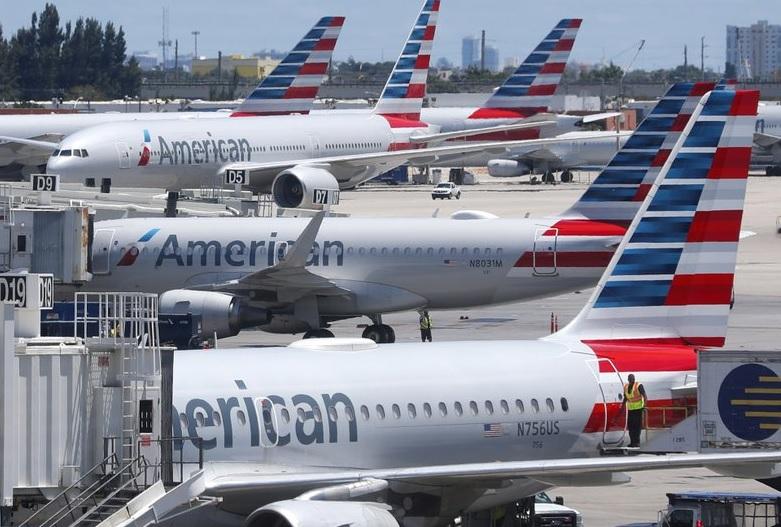 아메리칸 항공, 태업으로 노사 갈등 심화