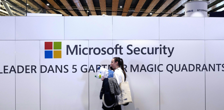 마이크로소프트, 대규모 해킹 활동 적발
