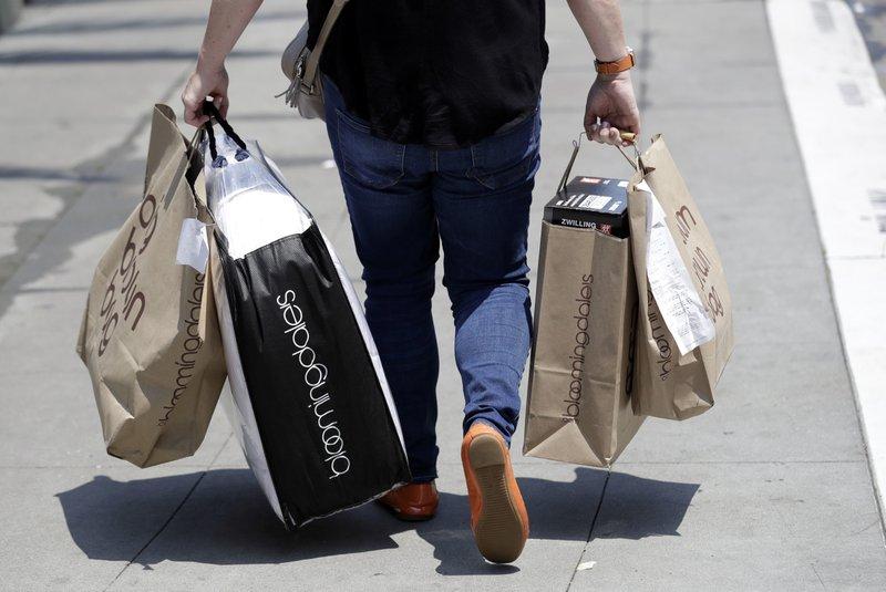 미, 소비자 신뢰지수 반등