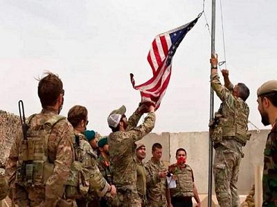 미군에 협조한 2,500명의 아프간인 미국으로 대피 결정