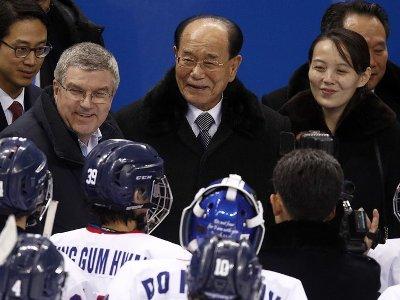 북한, 도쿄 올림픽 불참 선언