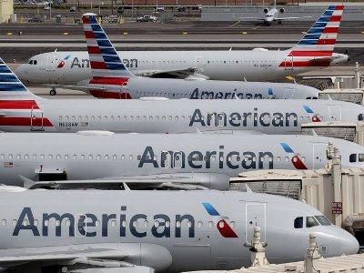 미국 항공업계, 보안 강화
