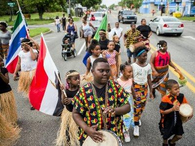 하와이주, 미국 노예제 폐지 기념일 지정 임박