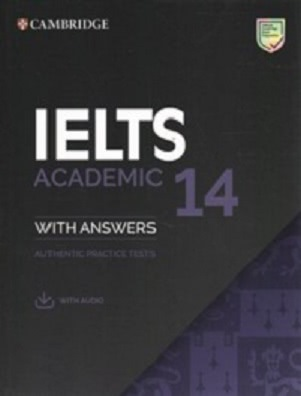 Cambridge IELTS 기출문제 14 - Academic