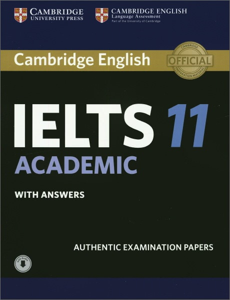 Cambridge IELTS 기출문제 11
